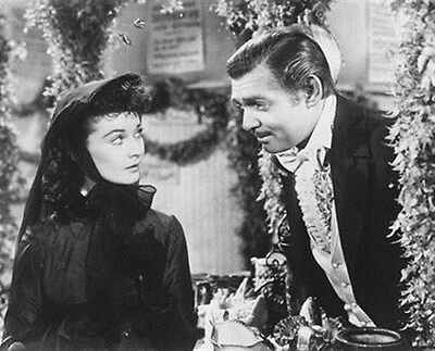 GONE WITH THE WIND MOVIE PHOTO 8x10 Photo gift idea 176357