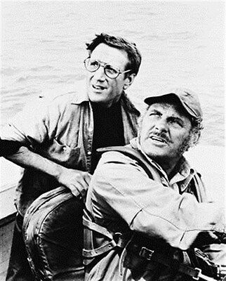 JAWS MOVIE PHOTO 8x10 Photo iconic photo 167122