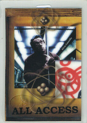 Elvis Costello 1996 Laminated Backstage Pass