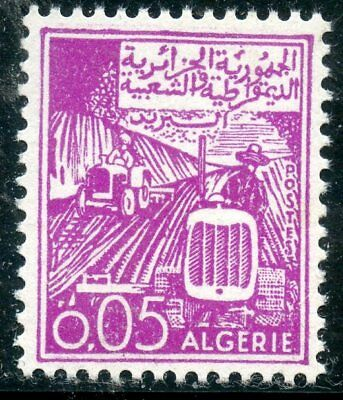 Timbre Algerie Neuf N° 389 **  Agriculture
