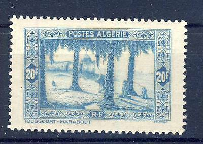 Timbre Algerie Neuf N° 102 ** Oued A Colomb Bechard Topical Stamps Stamps