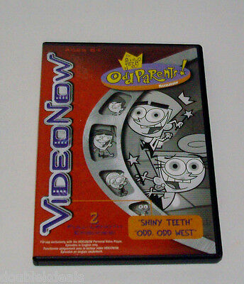 VIDEO NOW PVD THE FAIRLY ODD PARENTS NICKELODEON 2 FULL LENGTH EPISODES