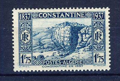 Africa Timbre Algerie Neuf N° 102 ** Oued A Colomb Bechard