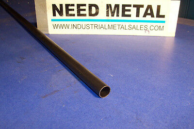 1//2 x .065 x 72 Alloy 4130 Steel Round Tube