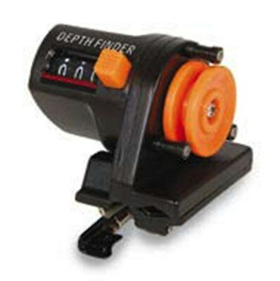 Lineaeffe Sea Fishing Rod Line Counter / Depth Counter