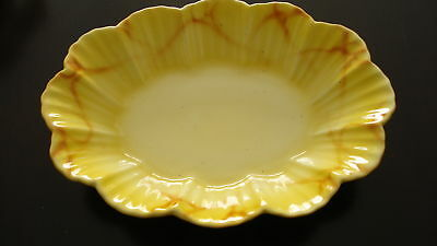 Royal Art Pottery Longton Dish England Retro