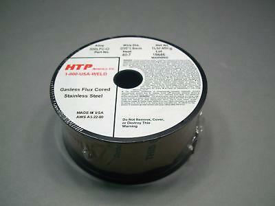 .035 308L FCO Gasless Stainless Steel Mig Welding Wire