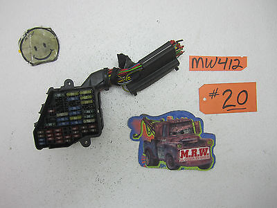 1998 98 integra fuse box relay switch wire panel 1 8l engine 96 97 1999 99 audi a4 fuse box relay switch wire panel 2 8l engine 00 01 02