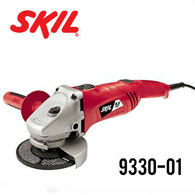 Fine Skil 9330 01 4 1 2 Angle Grinder With Metal Front End New Andrewgaddart Wooden Chair Designs For Living Room Andrewgaddartcom