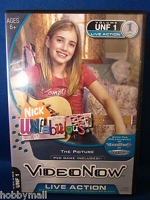 Video Now Nick Unfabulous The Picture
