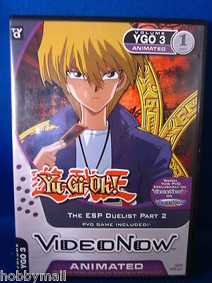 Video Now Yu-Gi-Oh The ESP Duelist Part 2
