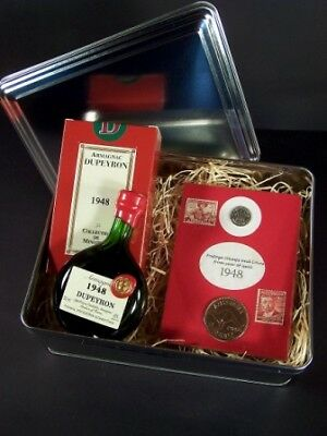 1948 Year Gift Box - The SHINY FREE DELIVERY Isle of Wine