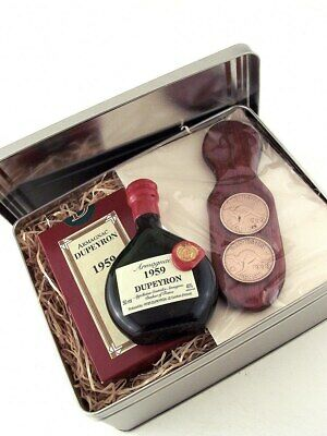 1959 Year Gift Box - The Little TWO UP FREE DELIVERY Fabulous Gift Isle of Wine