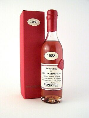 1988 Ryst-Dupeyron Armagnac 200ml France FREE DELIVERY Isle of Wine