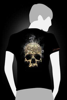 SMOKEHEAD T Shirt - Style 1 FREE DELIVERY Isle of Wine