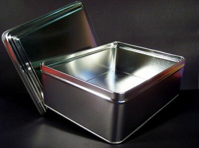 Gift - DISPLAY TIN Large - perfect for Miniatures Isle of Wine