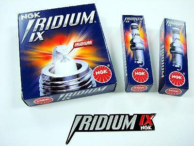 2 BOUGIES IRIDIUM NGK DCPR7EIX Harley Davidson XL 1200 Sportster Forty-Eight