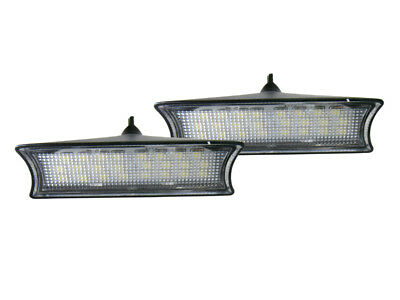 LETRONIX SMD LED Innenraumbeleuchtung & Leselampen BMW E90 E91 E92 Weiß