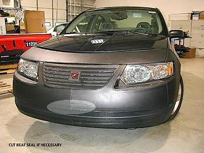 Vinyl LeBra 55957-01 Front End Cover Saturn Ion Black