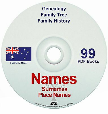 Family History Tree Genealogy Surnames Placenames England Ireland Scotland Wales