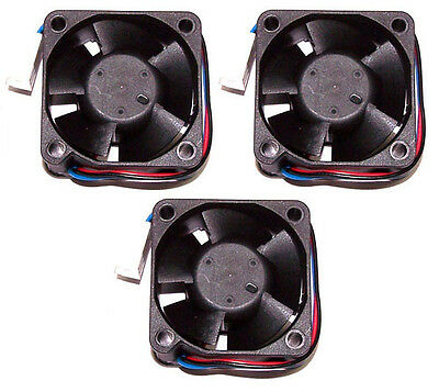 Dell PowerConnect 5448 (H969F) Replacement Fan Kit