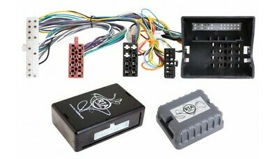 AUDI A4 (B7 B8 8E 8H) Can-Bus Auto-Radio-Adapter-Kabel + Sound-System-Adapter