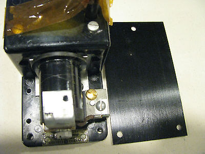 General Electric Cr5882-3F Overload  Relay  Nsn: 5945-00-399-0546