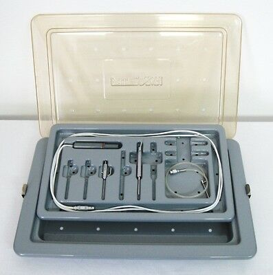 SITE TXR Vitrectomy Set Phacoemulsification Ophthalmology Cord/Cable Attachments