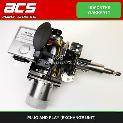 Fiat Punto - 6670 Electric Power Steering Pump Motor Column