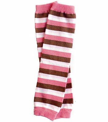 NEW Baby Toddler Girls Strawberry Sundae Leg Warmers