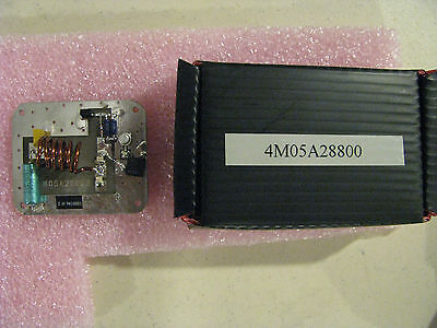 Elisra Part # 4M05A28800 Filter Radio Freq.  Nsn: 5915-01-443-8215  4M05A28803