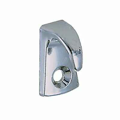 Perko 1249DPCHR Chrome Utility Lashing Hook 5Pk
