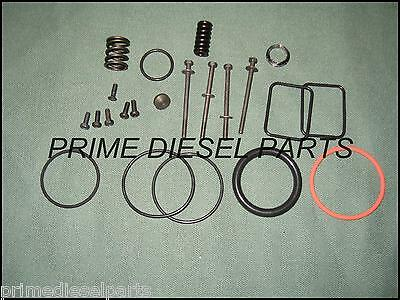 Detroit Diesel Series 60 Injector Repair Kit