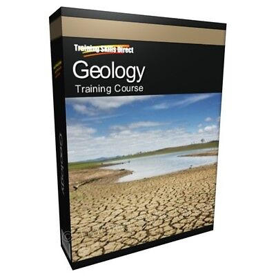 Geology Geologic Analysis Science Training Book Course