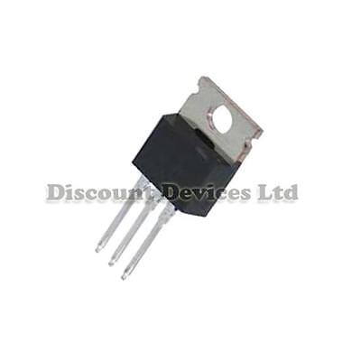 L78xx Serie Positive Voltage Regulator IC 5V/9V/10V/12V/15V/18V/24V