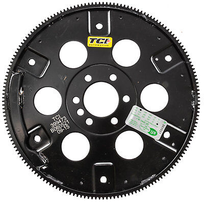 TCI 399473 SFI-Approved Flexplate Big Block Chevy 454 Dual Bolt Pattern