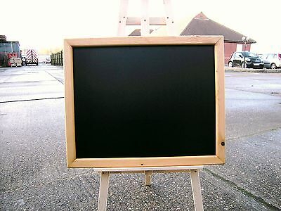 "FRAMED CHALKBOARD - MENU - SPECIALS BOARD -  24"" x 30""  GO"