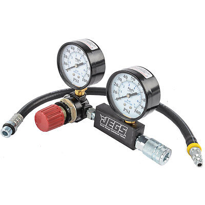 JEGS Performance Products 80520 Dual Gauge Leak-Down Tester