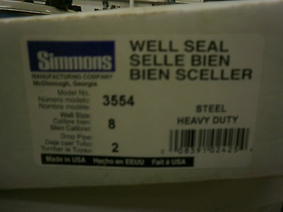 Well Seal