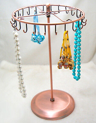 1pc Beautiful Mannequin Jewelry Display Stand  holer d022