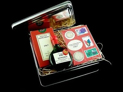 1967 Year Gift Box - The SHINY FREE DELIVERY Isle of Wine