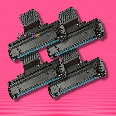 4P TONER CARTRIDGE MLT-D108S for Samsung ML-2240