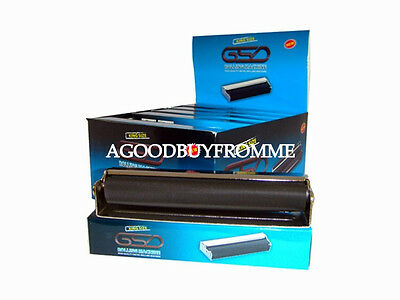 KING SIZE GSD CIGARETTE ROLLING MACHINE HIGH QUALITY METAL 110mm