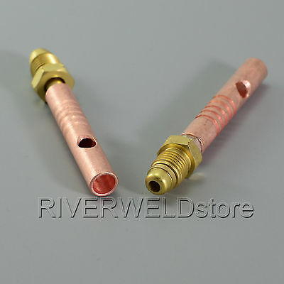 11N37 Power Cable Connector Gas & electricity Adapter WP-18 TIG Welding Torch