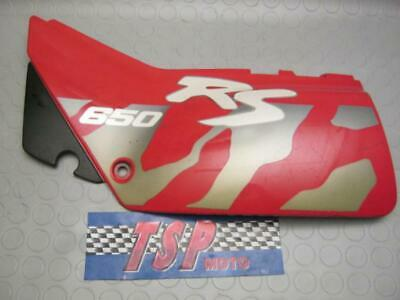 fianchetto carena sinistro Left side body fairing suzuki dr 650 rs 89-97