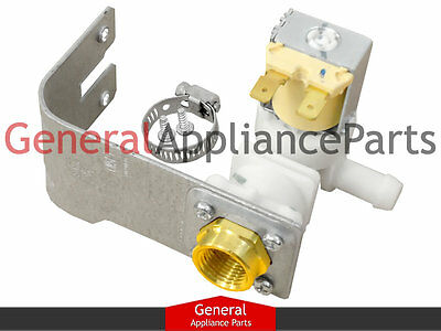 GE General Electric Kenmore Hotpoint Dishwasher Water Inlet Valve WD15X10010