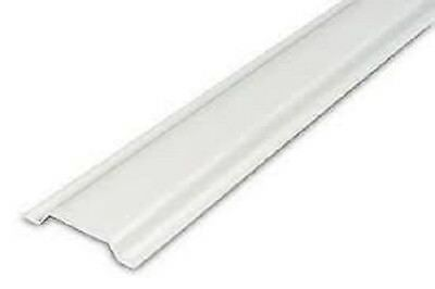 Pvc Plastic Capping In A Range Of Sizes 2 Metre Lengths