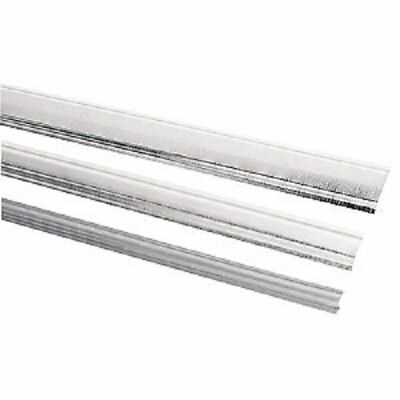 Metal Capping/channel In A Range Of Sizes 2 Metre Lengths
