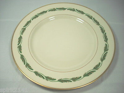 Dinner Plate (s) ARCADIA GREEN by Franciscan Excellent Condition!  109156