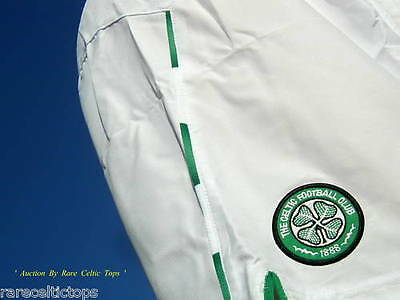 BNWT Rare Umbro Celtic FC Seville UEFA Cup Final 2003 Player Issue Shorts XL
